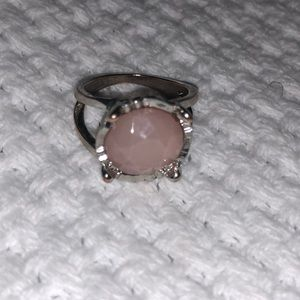 Jewelry - Costume jewelry rose gold ring